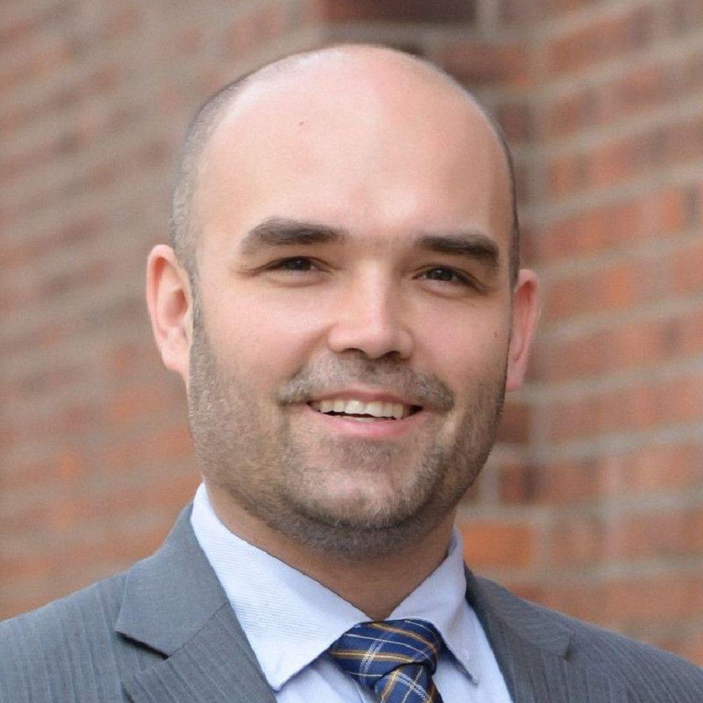 Dr Mathias Rodenstein