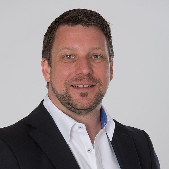 Marc Schlossarek