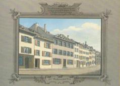 Dreyfus Söhne & Cie. AG, Banquiers